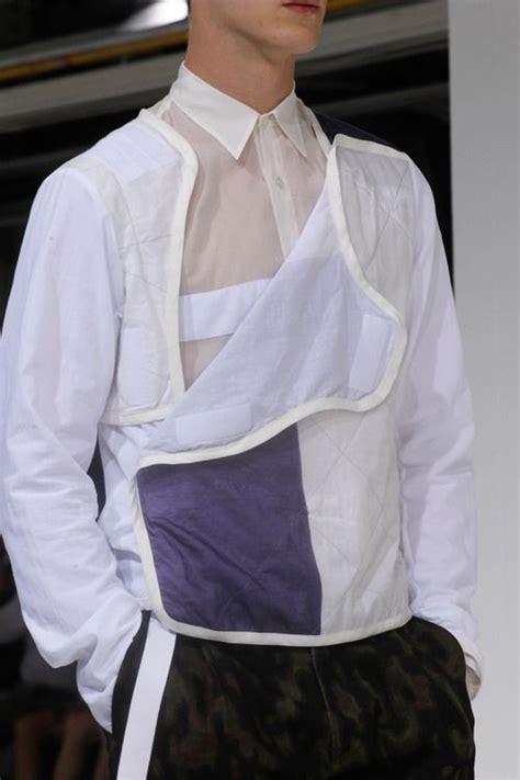white fold down compartment menswear adoration pinterest mode kläder och