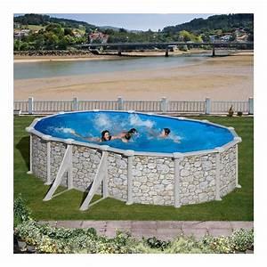 Sable Piscine Hors Sol : piscine hors sol cerdena gre 610x375 cm h120 filtre sable ~ Farleysfitness.com Idées de Décoration