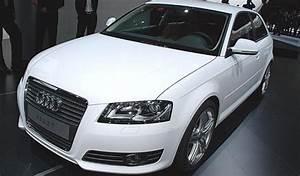 Quelle Audi A3 Choisir : audi a3 moins de co2 pour le 2 0 tdi 140 ch ~ Medecine-chirurgie-esthetiques.com Avis de Voitures