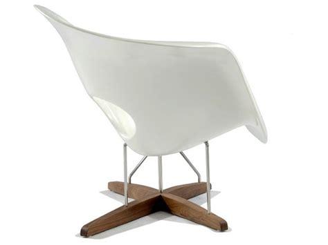 chaise rar eames chaise eames dsw blanc palzon com