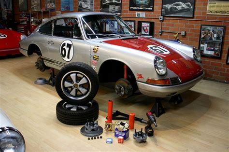 porsche garage decor vintage in the garage bilar pinterest porsche 911