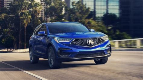 Acura Rdx Hybrid 2020 by 2020 Acura Rdx Hybrid Trim Levels Safety Performance