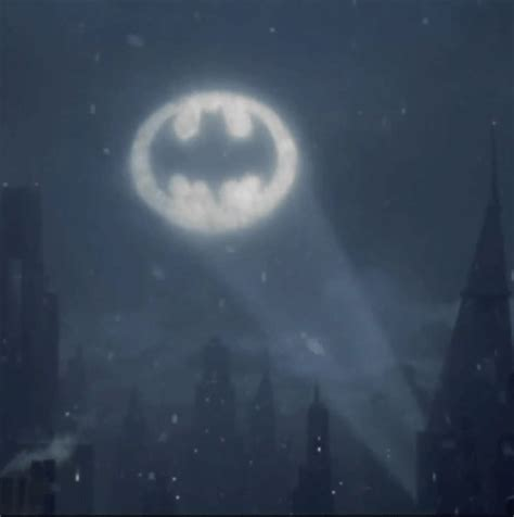 bat signal light the city of los angeles to shine the iconic bat signal at