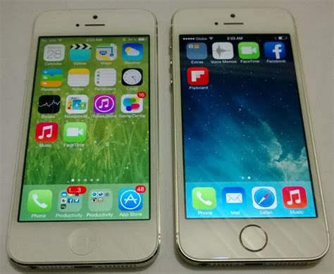 iphone 5 compared to iphone 5s apple iphone 5s vs iphone 5 specs comparison key
