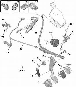 Buy Clutch Hydraulics Parts In Uxbridge London