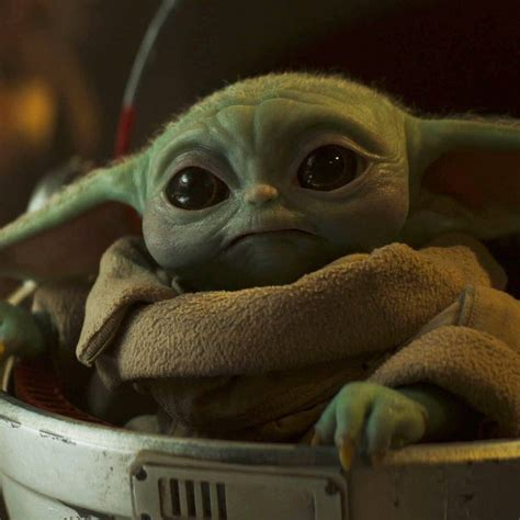 Baby Yoda Is Back: Watch The Mandalorian Season 2 Trailer ...