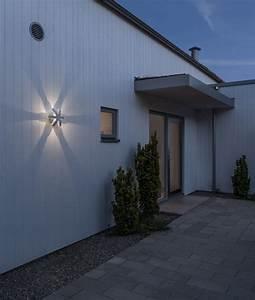 Exterior Wall Washing Led Star Light