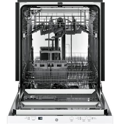 ge gdtsglww built  dishwasher  appliances
