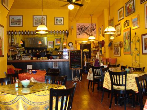 Our property just got a new owner. Creperie, ocean city, nj | French cafe, Fine dining, Cafe