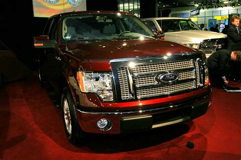 ford   north american truck   year