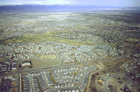Urban Sprawl: Definition And Action « URBACT The blog