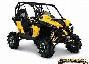 2015 Maverick 1000 Model Specs