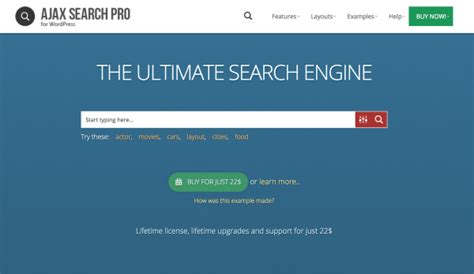 5 Plugins To Supercharge The Search Function On Your