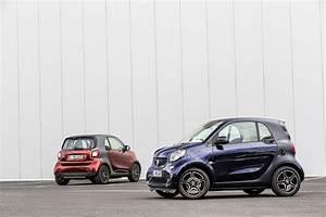 Smart Brabus Schaltknauf Mit Startfunktion : neuer smart auch als 90ps variante bestellbar mercedes ~ Jslefanu.com Haus und Dekorationen