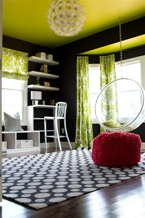 jugendzimmer einrichten kreative interior entscheidungen