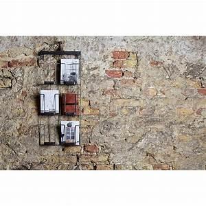 Porte Cartes Postales : etag re m tal porte cartes postales memory par ~ Teatrodelosmanantiales.com Idées de Décoration