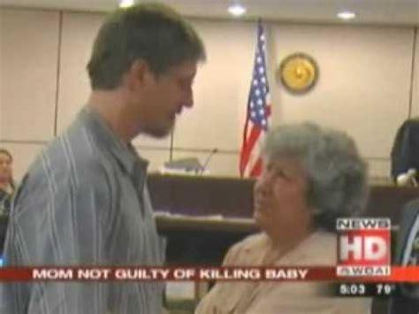 guilty  reason  insanity verdict  mother