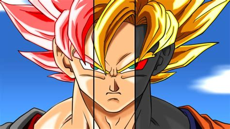 gokus top  abilities  super powers youtube