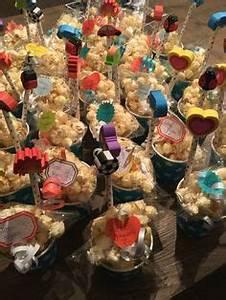 Hema In Essen : snelle traktatie voor school bakje popcorn m t een leuk spelletje geburtstage mitbringsel ~ Markanthonyermac.com Haus und Dekorationen