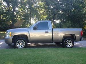 Find Used 2008 Chevrolet Silverado 1500 Base Standard Cab
