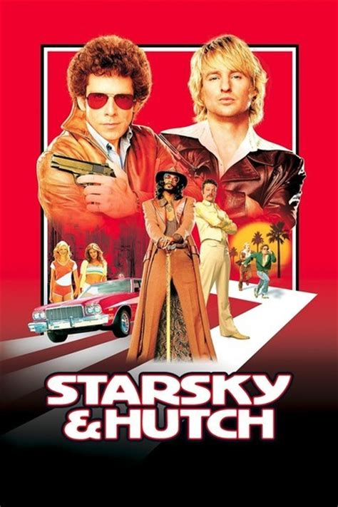 starsky hutch review summary 2004 roger