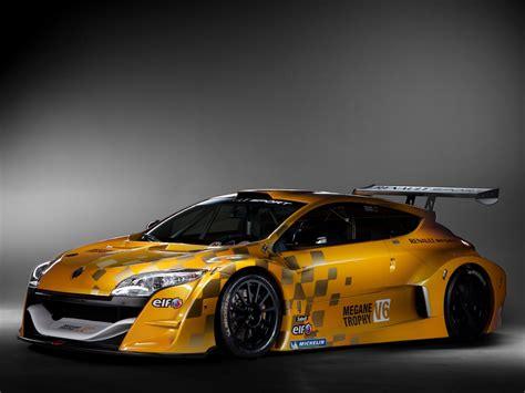 Renault Racing by 2011 Renault Megane Trophy Tuning Race Racing F Wallpaper