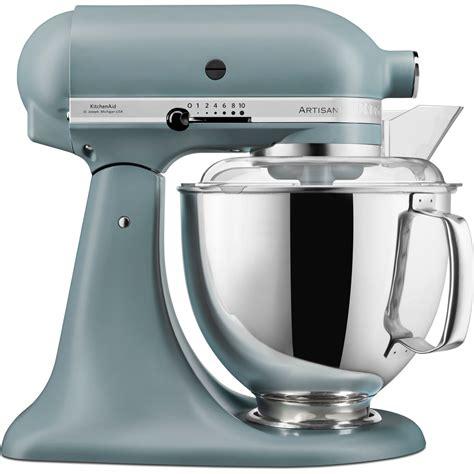 kitchenaid artisan mixer fog stand mixers appliances food preparation
