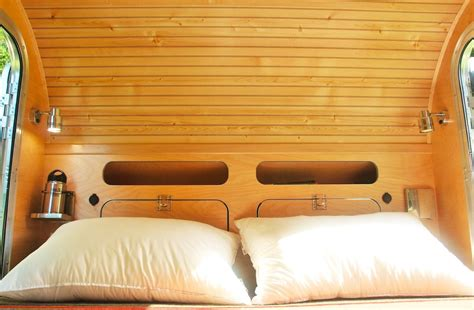 teardrop cer interior 15 of the coolest handmade rvs you can actually buy