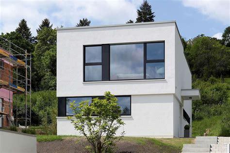 Moderne Häuser Ohne Flachdach by Ein Fertighaus Mit Flachdach Inspiration F 252 R Mehr Wohnraum
