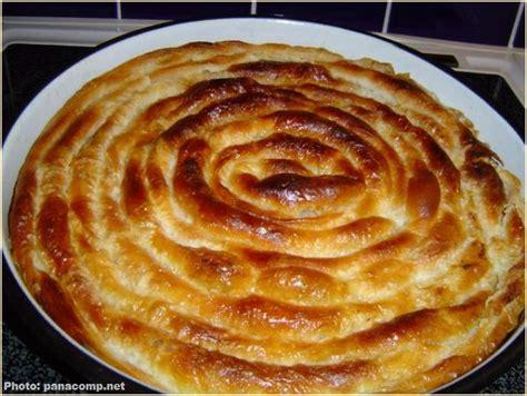 cuisine serbe la gibanica l 39 un des plats typiques de la cuisine des