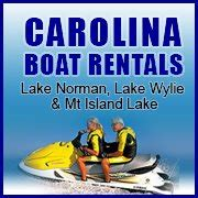 Carolina Boat Rentals Lake Norman by Carolina Boat Rentals Lake Norman Nc Pontoon And Jet Ski