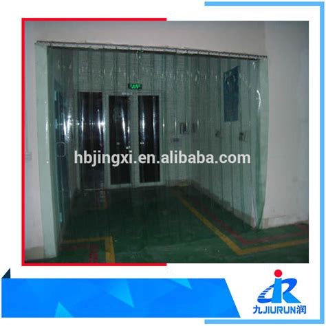 list manufacturers of plastic curtain roll buy plastic