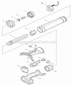 Makita Bml184 Parts List And Diagram   Ereplacementparts Com