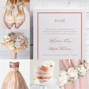 rose gold wedding invitations rose gold invites pink and With rose gold wedding invitations etsy