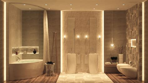 interior design ideas bathroom candlelit bathroom interior design ideas