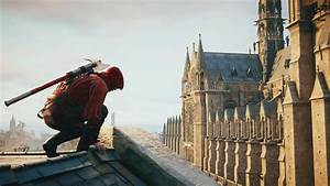 Assassin's Creed Unity review | PC Gamer