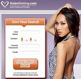 All asian dating websites