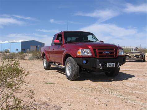 prerunner ranger bumper off road bumpers for rangers page 4 ranger forums