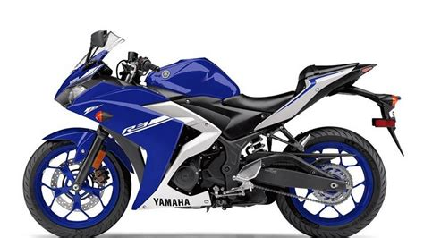 Watch Now!!2017 Yamaha Yzf R3 Review