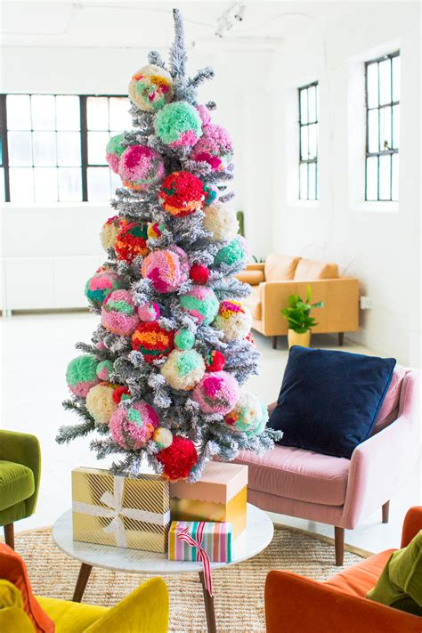 Different Christmas Tree Decor Ideas That Will Impress You