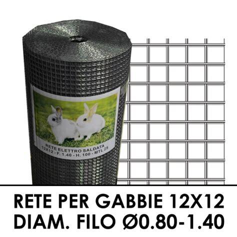 rete per gabbie rete per gabbie 12x12