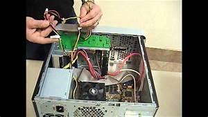 Bestec Atx-250-12z Power Supply Installation