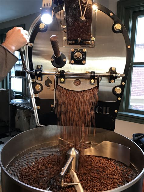 Your question will be posted publicly on the questions & answers page. Little Goat Coffee Roasting is a Big Step Forward in Newark, Delaware - Daily Coffee News by ...