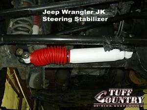 Service Manual  How To Replace 2008 Jeep Wrangler Steering
