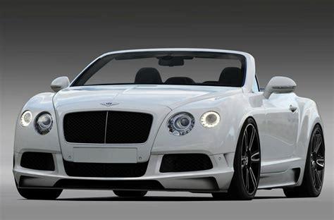 Imperium Bentley Continental Gtc
