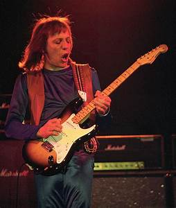 Robin Trower – Wikipedia