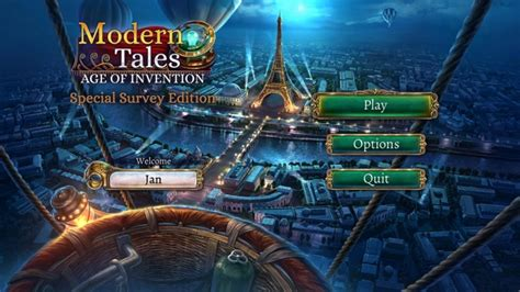 modern tales age of invention preview all about casual casual reviews and previews