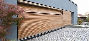 Garagentor Aus Holz : g nstige garagentore vom hersteller ~ Watch28wear.com Haus und Dekorationen