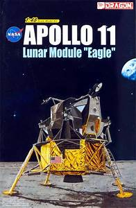 Apollo Lunar Module Model Kit (page 4) - Pics about space