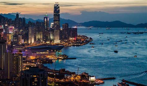 cities  coolest  beautiful skyline   world